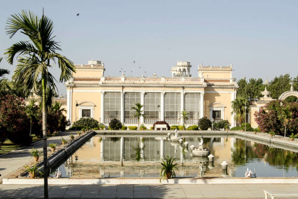 The most romantic things to do in Hyderabad for couples
