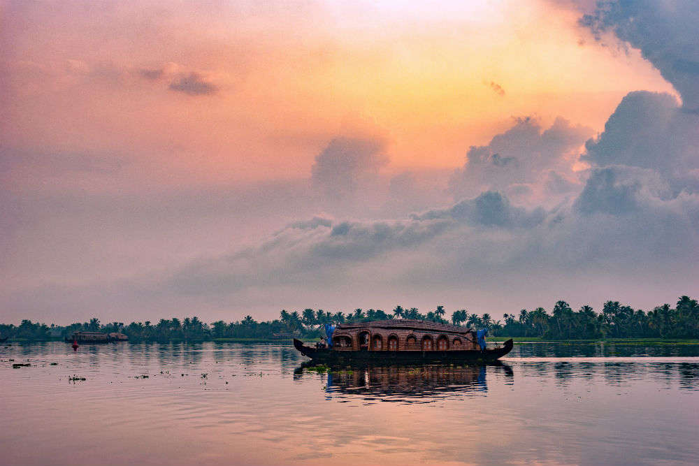 Short trips from Alleppey
