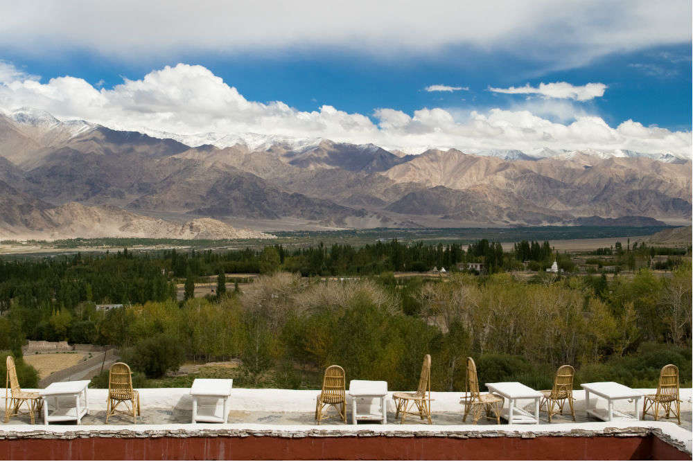 A quick guide to Leh's best restaurants