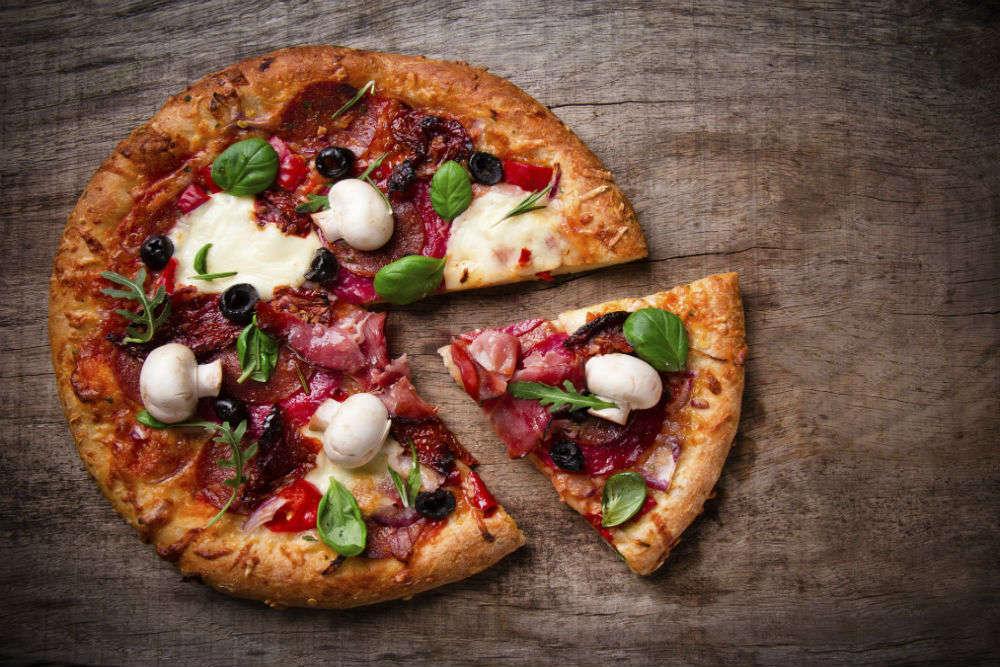 Lucknow's best restaurants for Italian fare