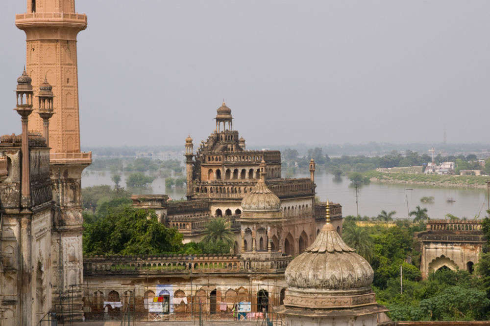 The fascinating Lucknow heritage trail
