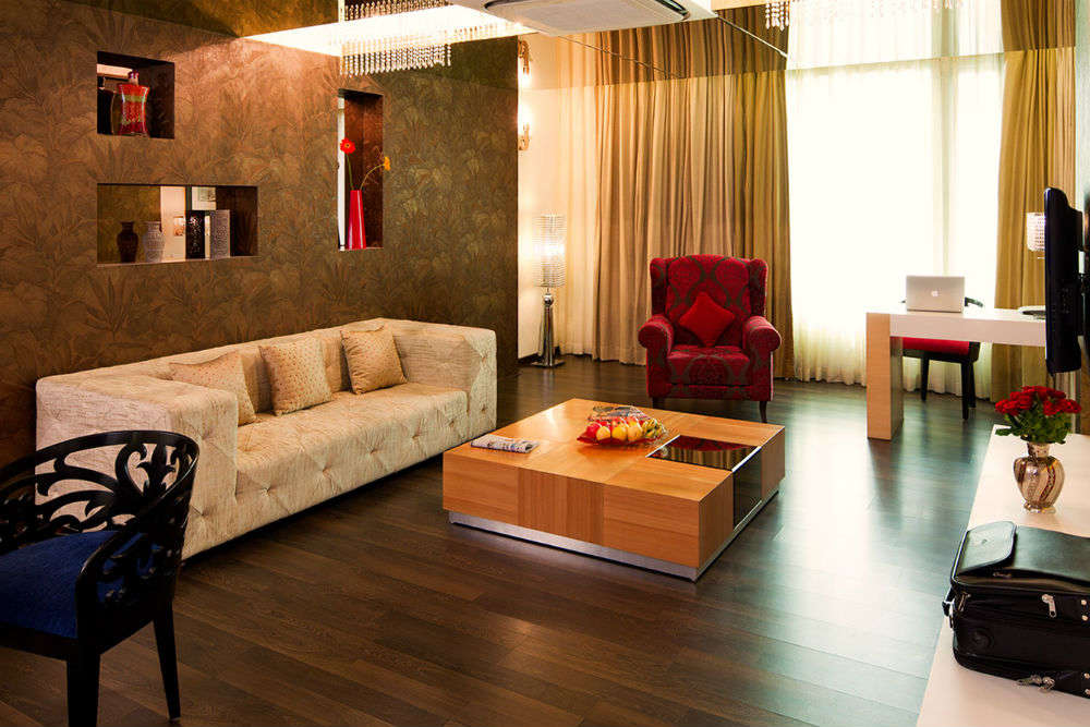 The best boutique hotels in Hyderabad
