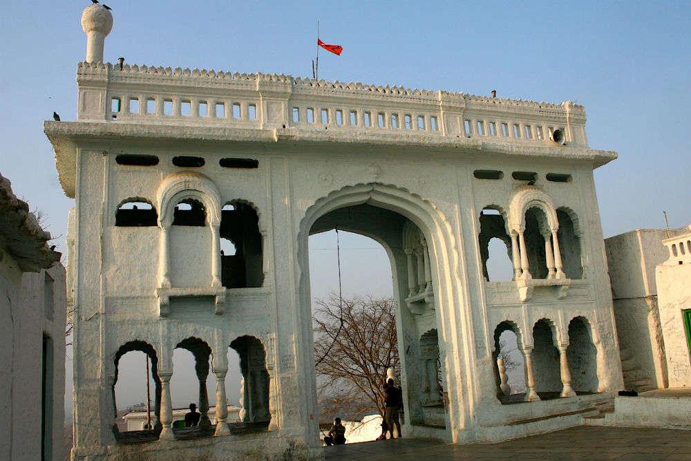 Moula Ali Dargah