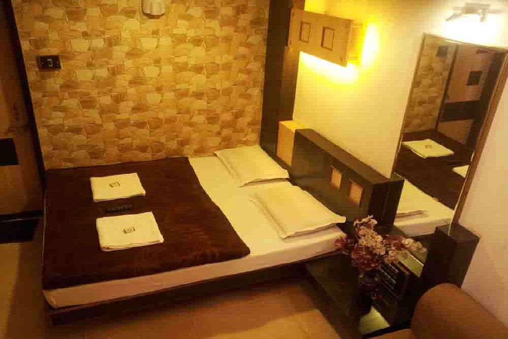 Budget hotels in Mahabaleshwar