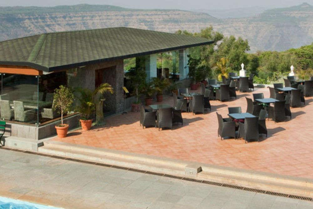 Resorts in Mahabaleshwar for the luxury traveller