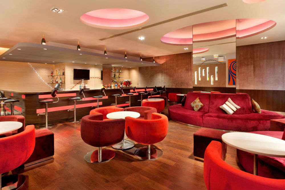The best mid-range hotels in Bangalore