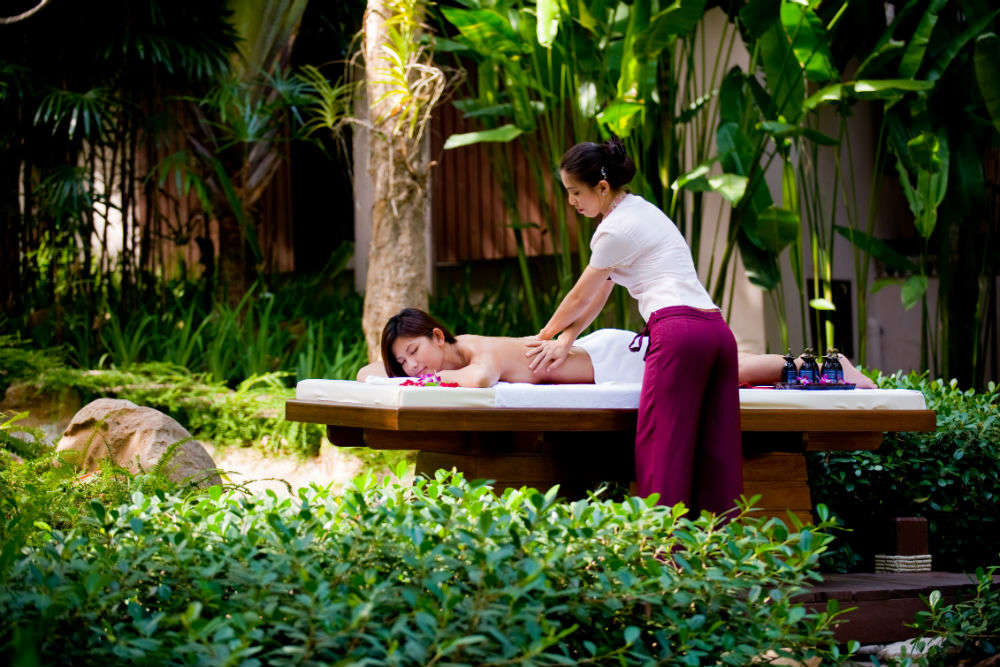 10 super spas in Chiang Mai