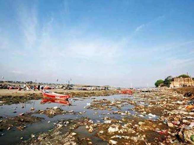 environment pollution in sanskrit