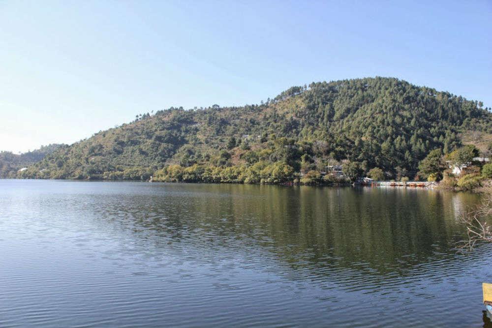 Explore the serene Naukuchiatal Lake
