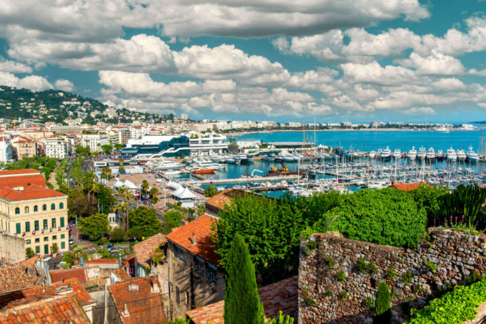 10 experiences in Cannes you can't afford to miss
