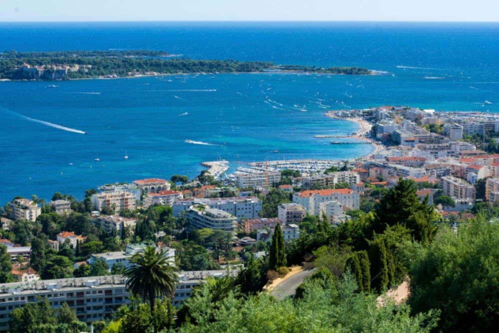 Explore the French Riviera