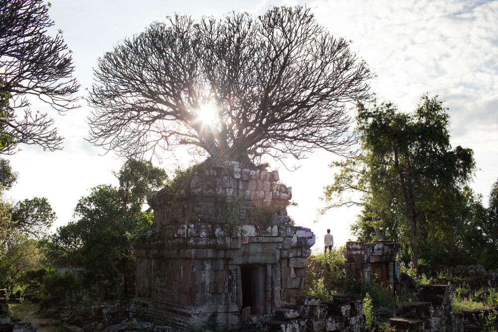 36 hours in Siem Reap