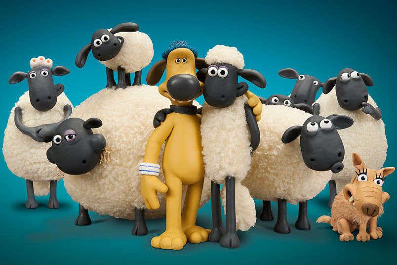 Shaun the Sheep Movie Plot Summary | English Movie News ...