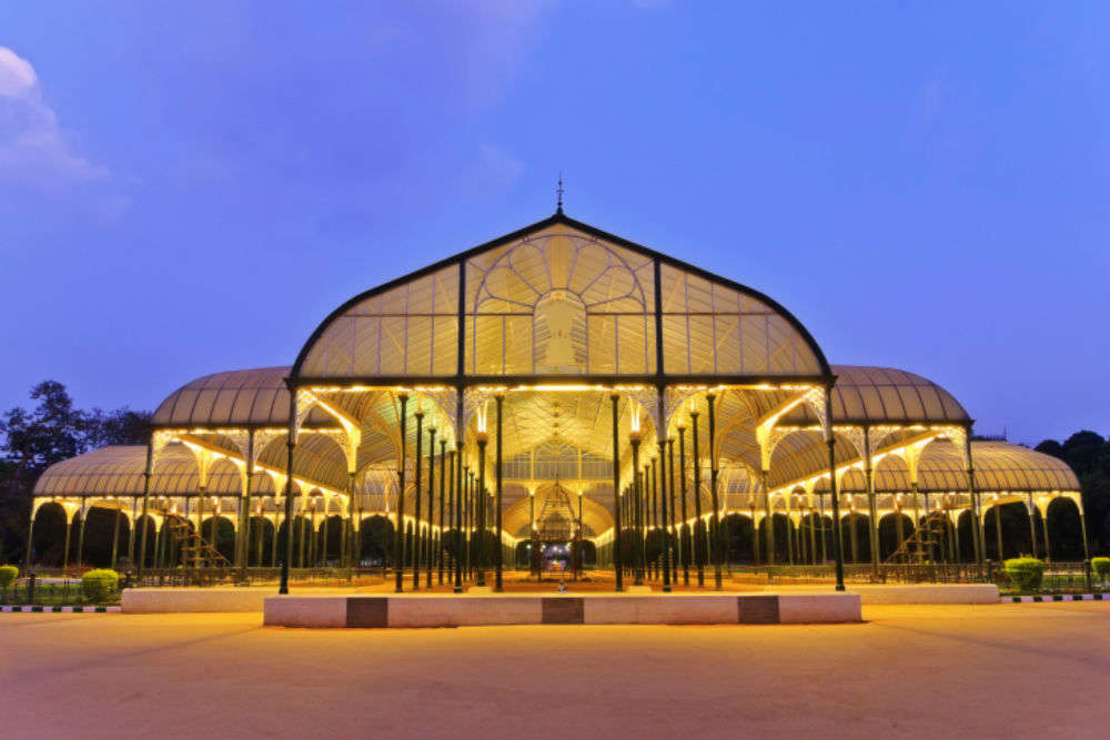The most romantic things to do in Bangalore