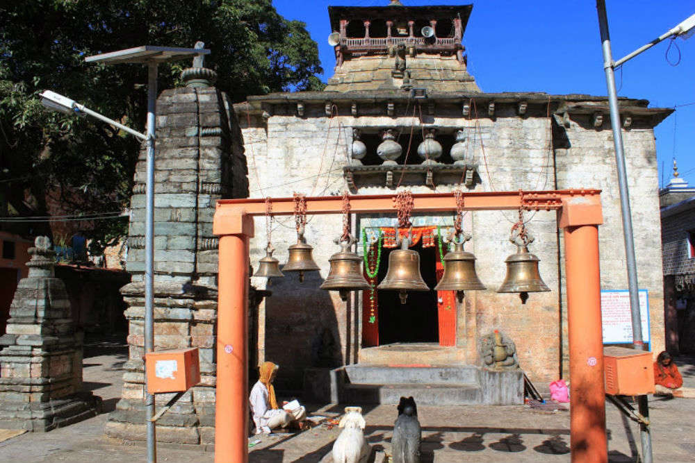 Visit Bageshwar and the temples of Baijnath