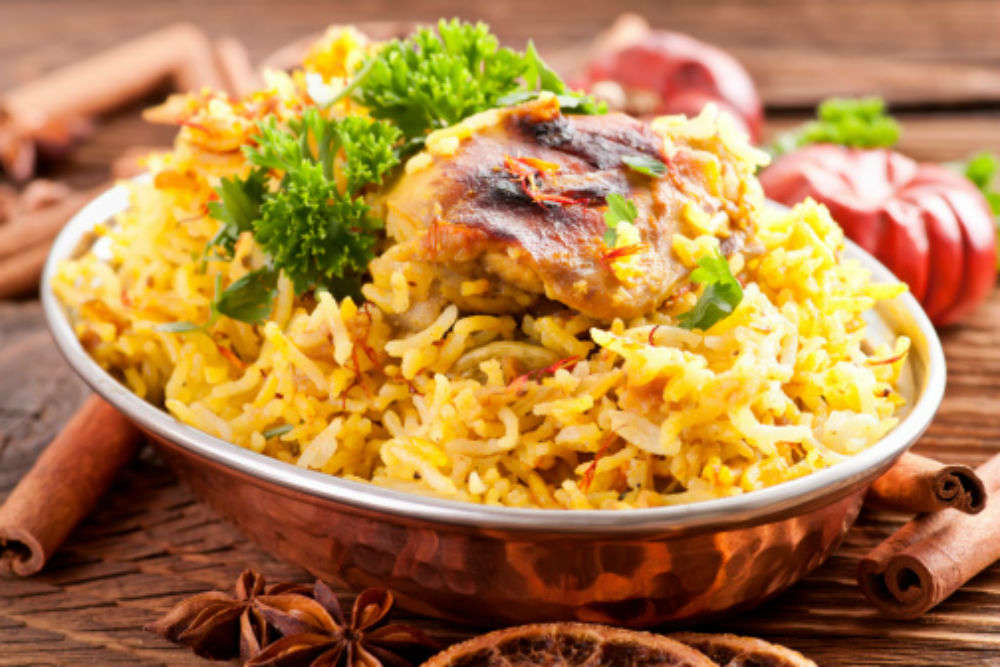 The best places in Kolkata for savouring biryani