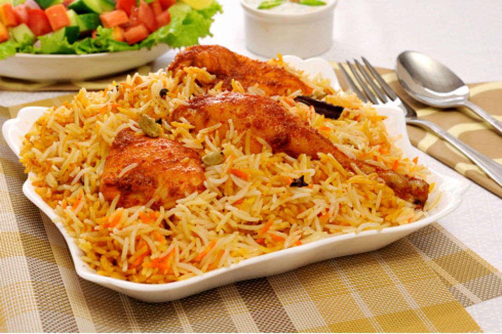 Aminia Restaurant