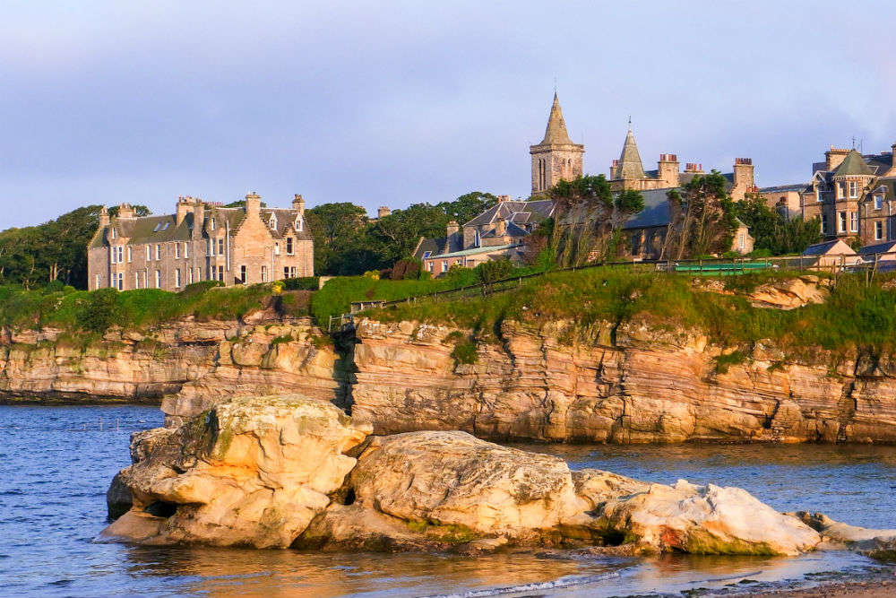 Top attractions in St Andrews