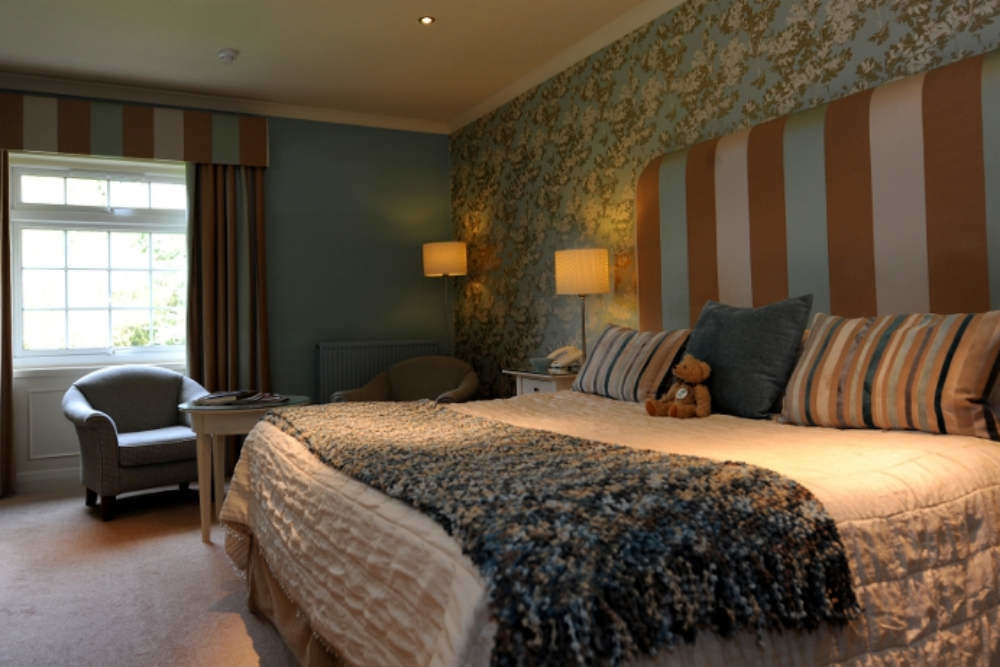 St Andrews hotels for every budget