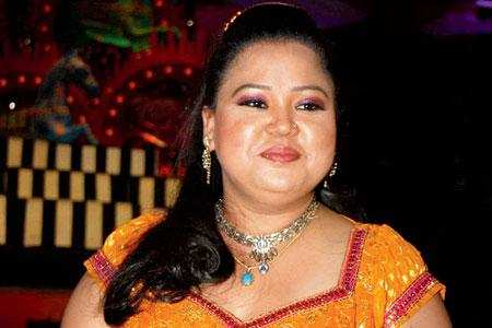 Comedy Classes: Bharti Singh: My weight is my biggest blessing - Times of  India