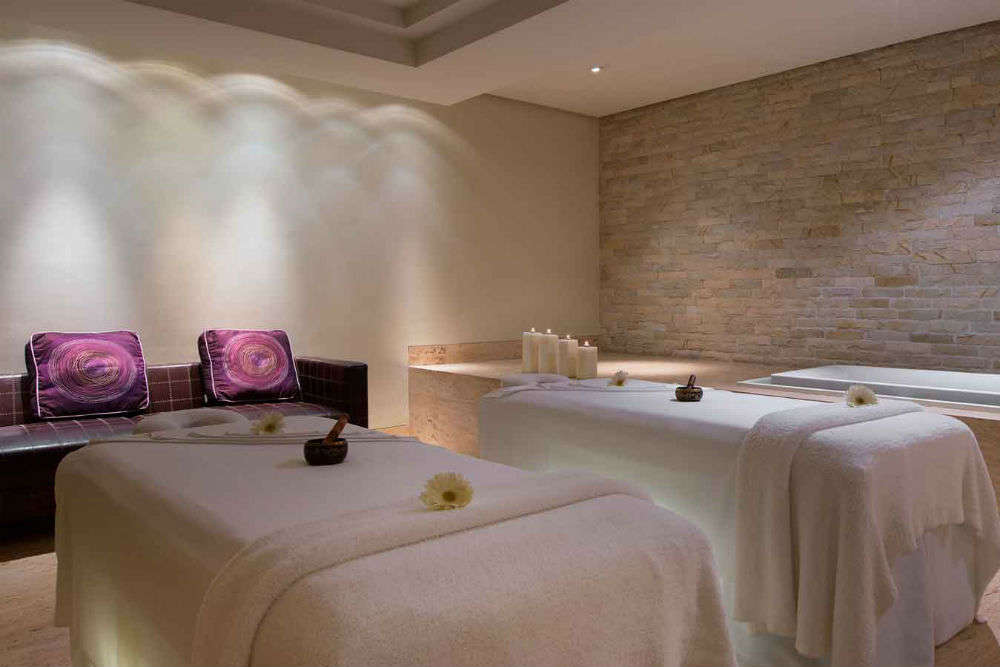 The best spas in Pune