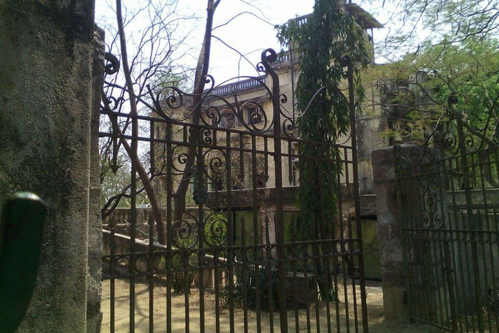 Hyderabad tales: the most haunted places of the city
