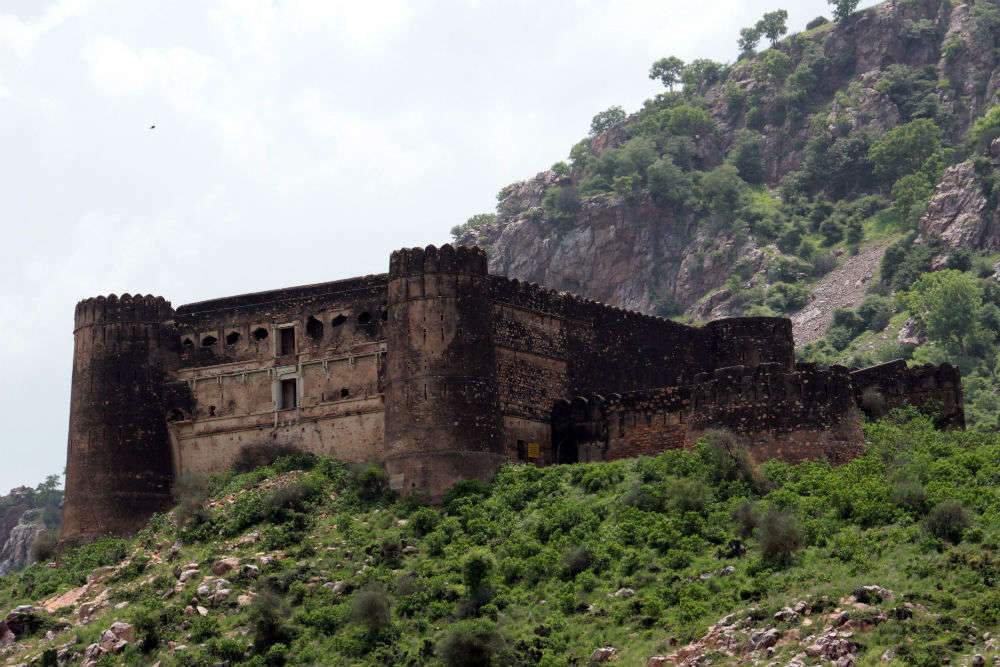 More than just Bhangarh: Rajasthan's most haunted places