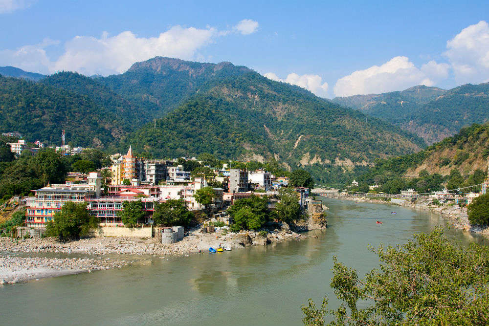 Rishikesh beyond spirituality, yoga and rafting