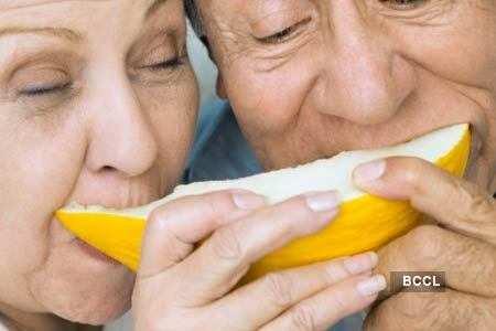 Do older women still enjoy sex