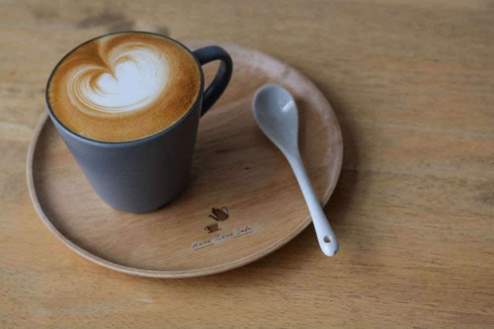 Hana Zono Cafe