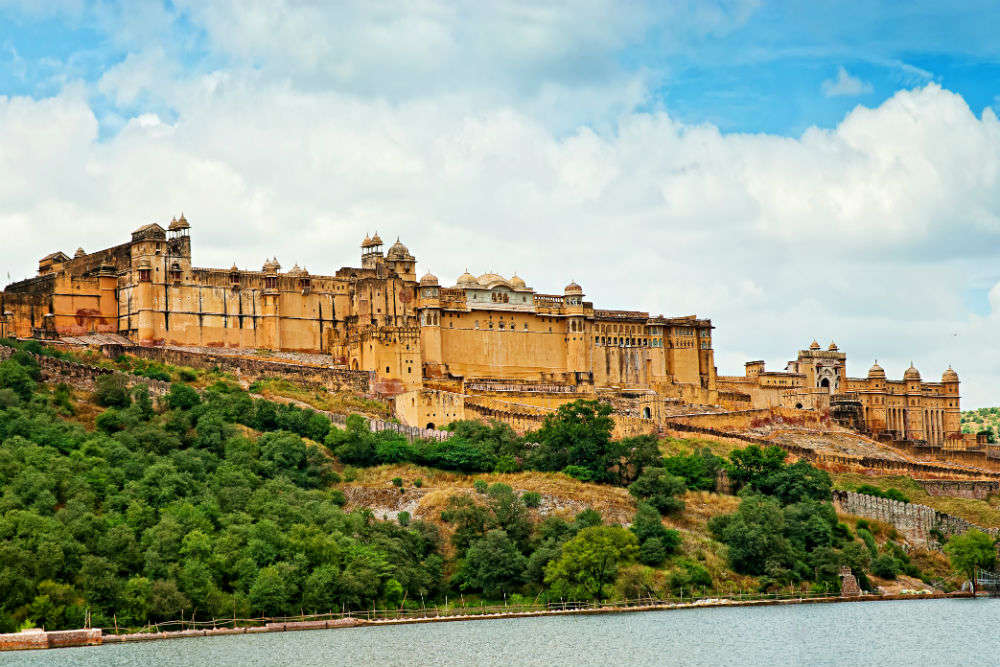 Prominent historical places in Jaipur