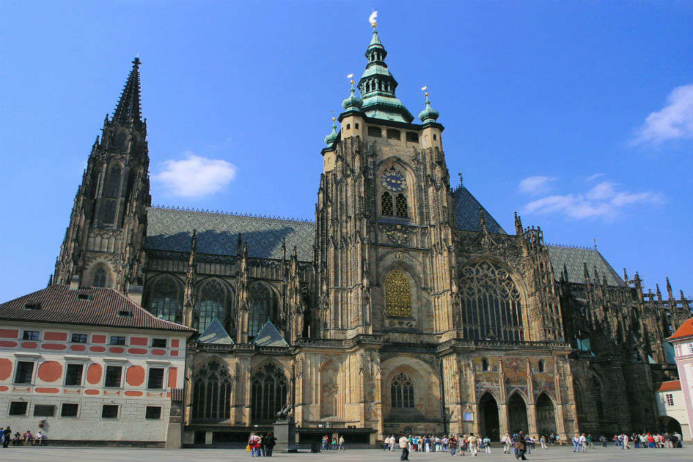 15 religious places to see in Prague