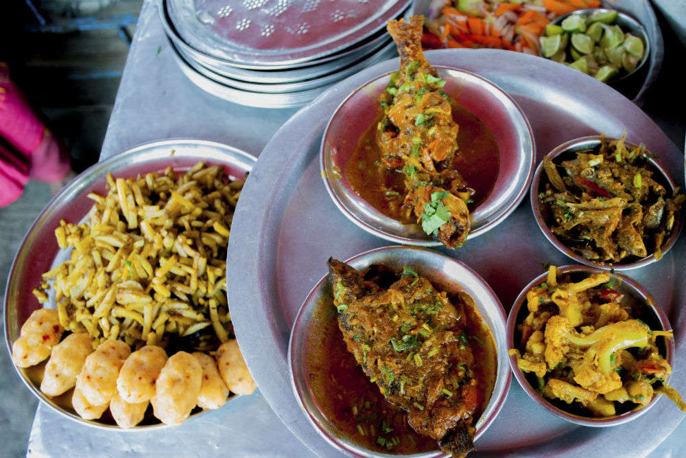 Kolkata's most iconic street eats and where to have them