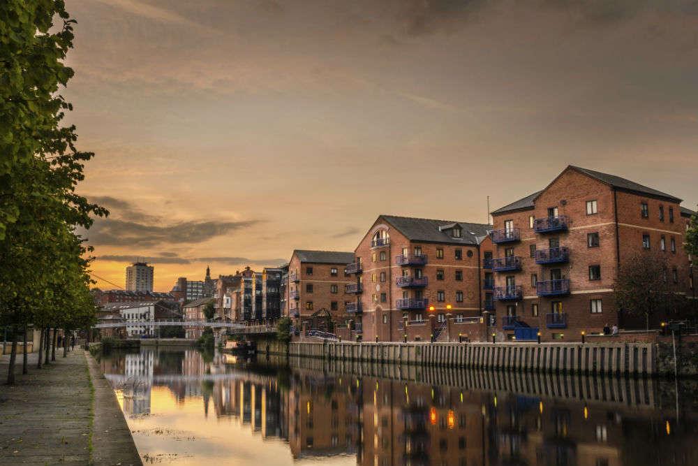 10 reasons to visit Leeds