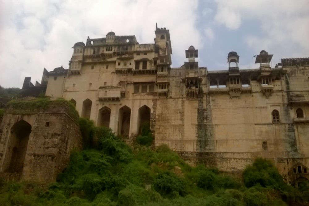 Bundi: a hidden gem of Rajasthan