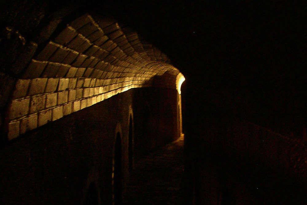 Pilsen Historical Underground