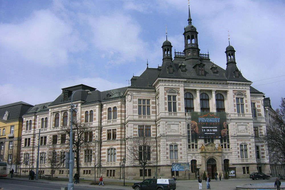 Museum of West Bohemia
