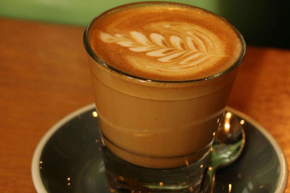 Padre Café