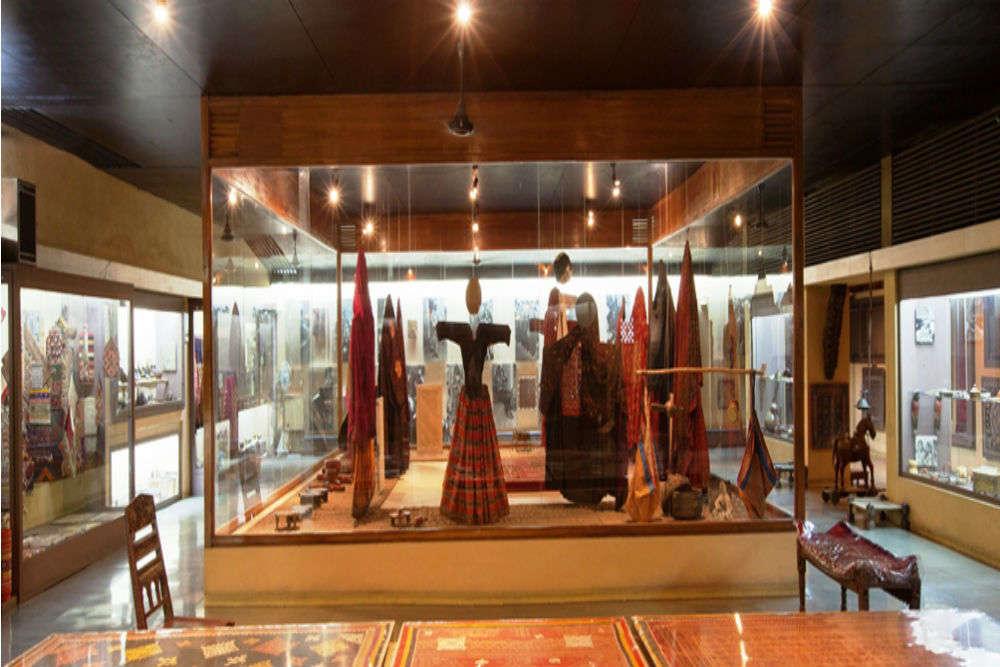 Shreyas Folk Art Museum
