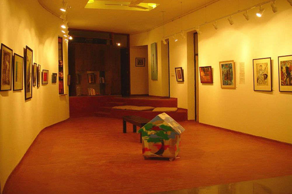 Lemongrasshopper Art Gallery