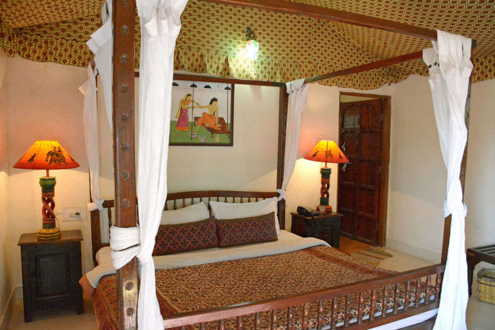 Hotels in Pushkar for every kind of traveller