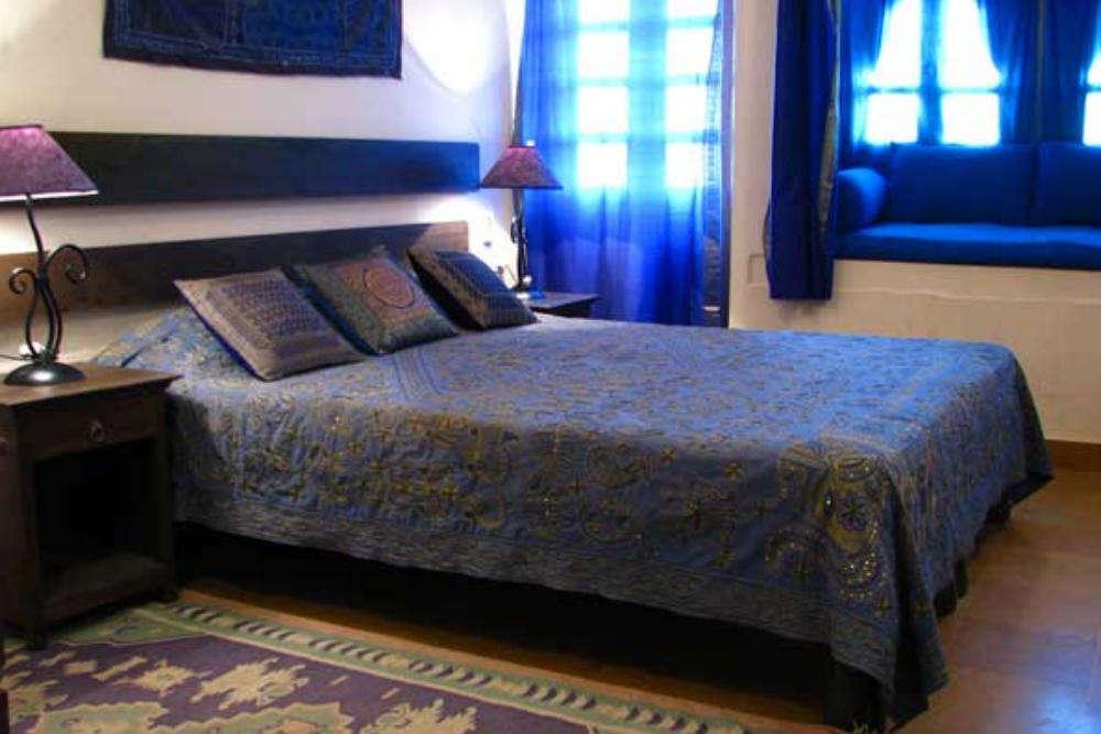 6 value-for-money hotels in Jaisalmer