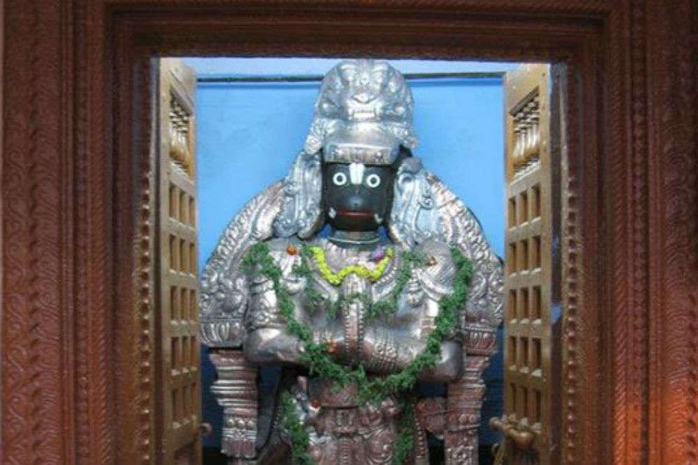 Sugreeva Venkateshwara Temple