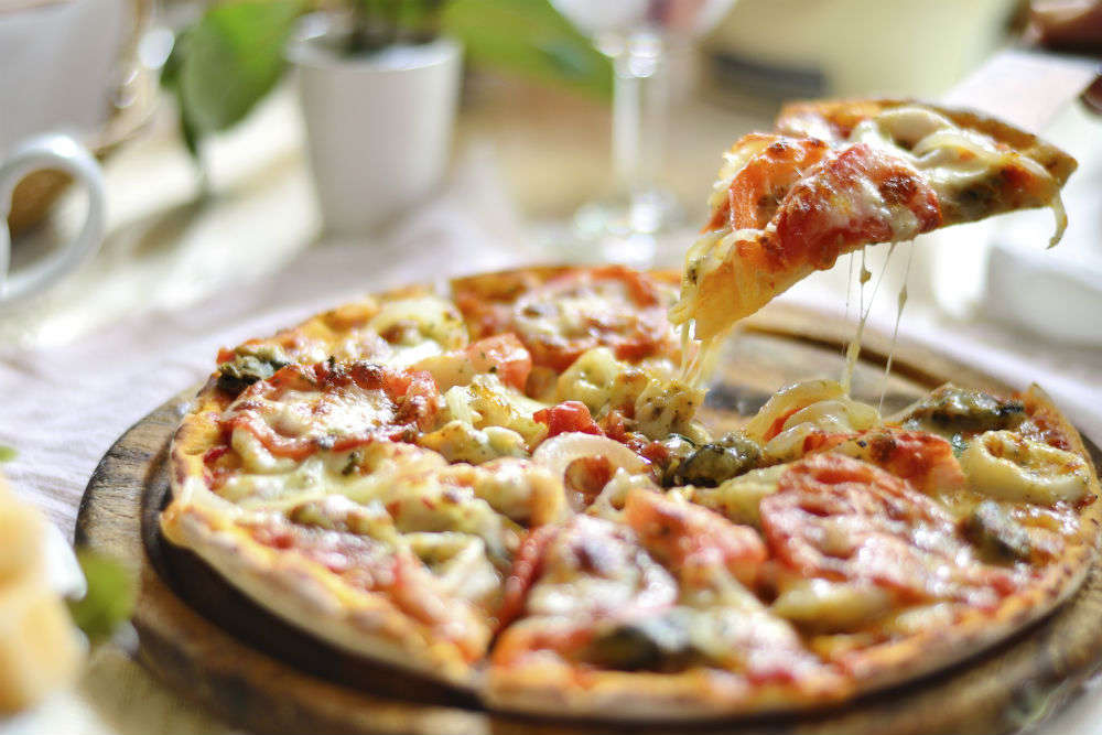 The best Italian restaurants in Kolkata