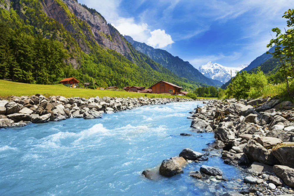10 jewels in Switzerland you absolutely cannot miss
