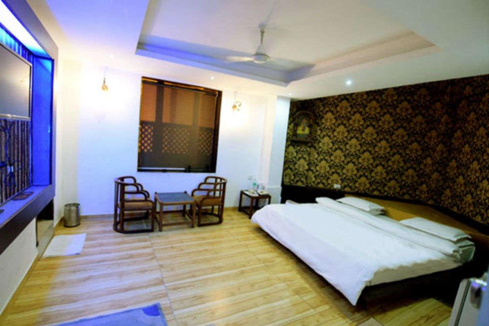 Hotel Ganges Rivera