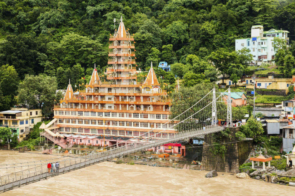 Short trips from Haridwar