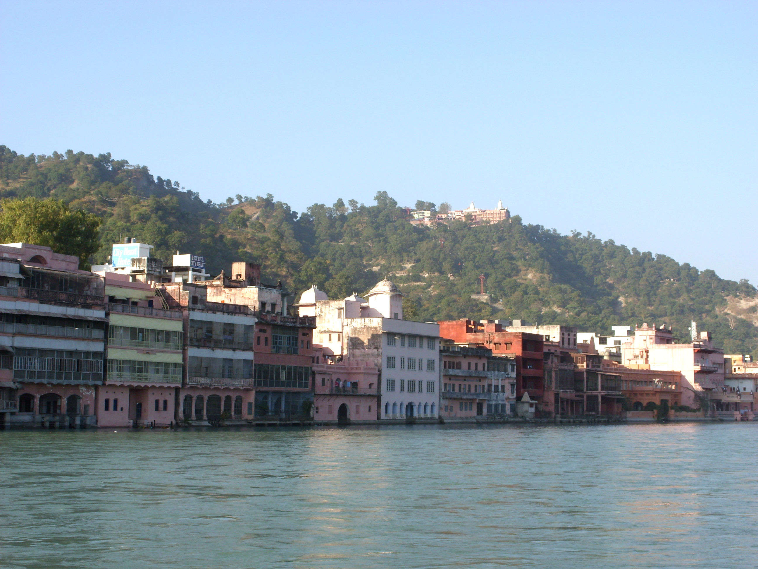 The most interesting things to do in the holy city of Haridwar