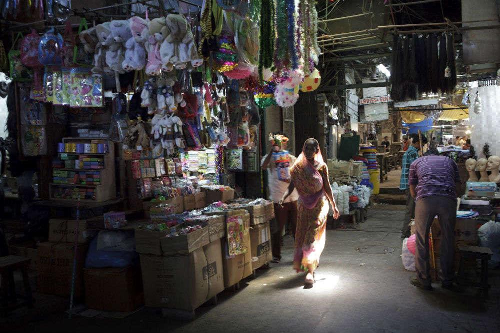 36 hours in Kolkata