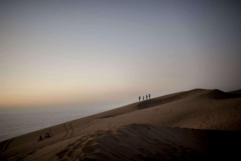 Tranquil, sandy refuges from bustling Santiago